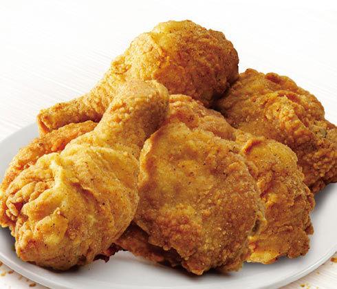 肯德基九块吮指原味鸡 肯德基主食菜单 肯德基菜单 券妈妈图片