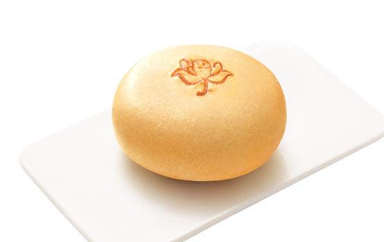 金丝枣泥酥饼
