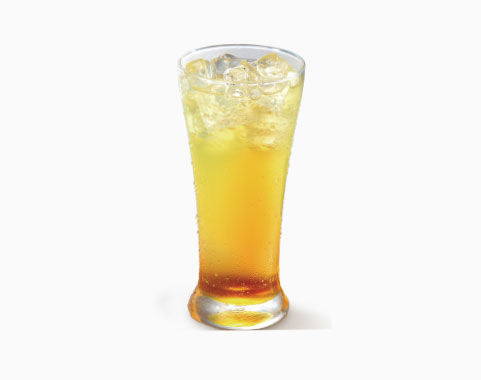 印度金芒果气泡饮