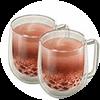 C9 红豆酒酿饮(热)2杯 2019年2月凭肯德基优惠券19元