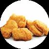 C3 黃金雞塊 2020年2月憑肯德基優惠券9元