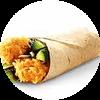 C1 老北京雞肉卷 2020年2月憑肯德基優惠券14.5元
