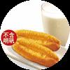 E7 早餐 安心油条2根+醇豆浆(热) 2017年3月4月凭肯德基优惠券6元(限无现磨咖啡餐厅)