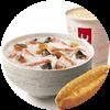 E1 早餐 皮蛋瘦肉粥+安心大油條+醇豆漿(熱) 2020年3月4月憑肯德基早餐優惠券12元