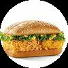 C1 伴鸡伴虾堡 2017年4月凭肯德基优惠券17.5元