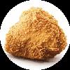 吮指原味鸡1块 2020年7月凭肯德基优惠券10元